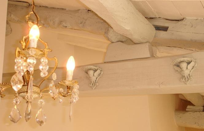 La Maison de Maître - Gite Coco 11 - Sainte-Livrade-sur-Lot