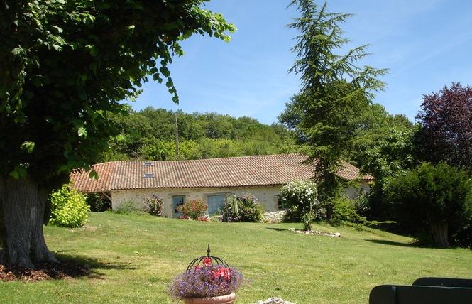 La Maison de Maître - Gite Coco 14 - Sainte-Livrade-sur-Lot