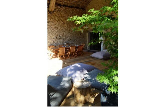 La Grange de Gazelle 5 - Saint-Antoine-de-Ficalba