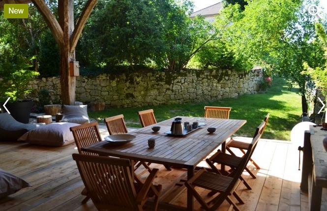 La Grange de Gazelle 6 - Saint-Antoine-de-Ficalba