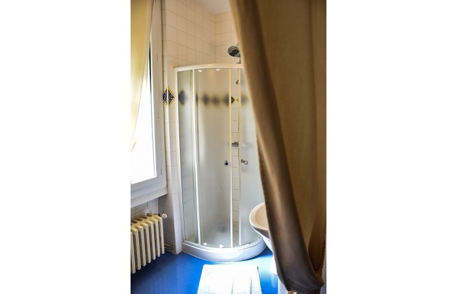 Hôtel des Remparts 36 - Villeneuve-sur-Lot