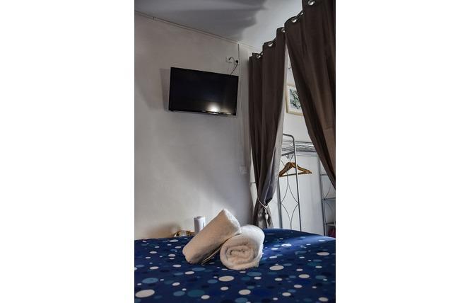 Hôtel des Remparts 31 - Villeneuve-sur-Lot
