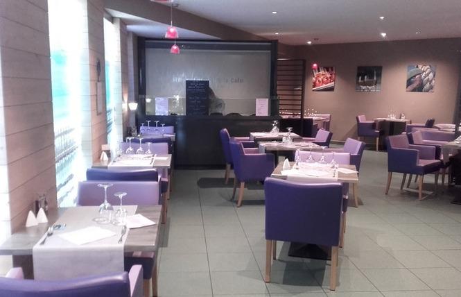 Restaurant De la Cale 2 - Villeneuve-sur-Lot
