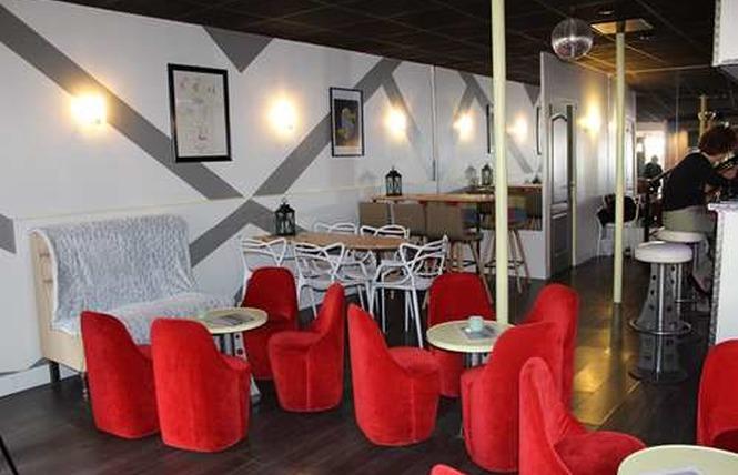 Café Théâtre chez Tonton 1 - Villeneuve-sur-Lot