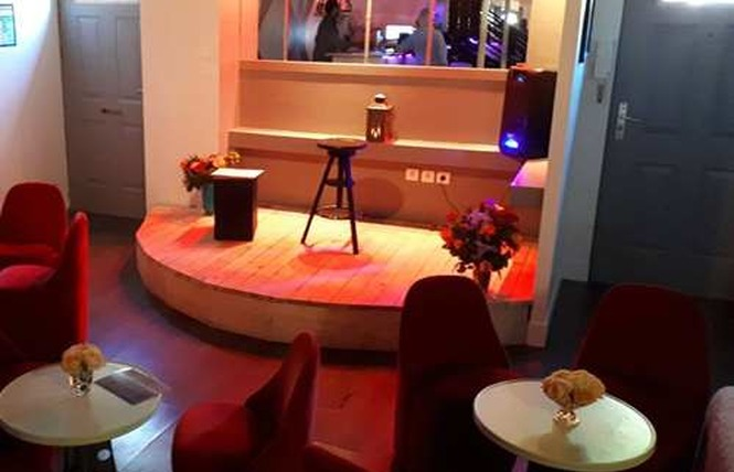 Café Théâtre chez Tonton 2 - Villeneuve-sur-Lot