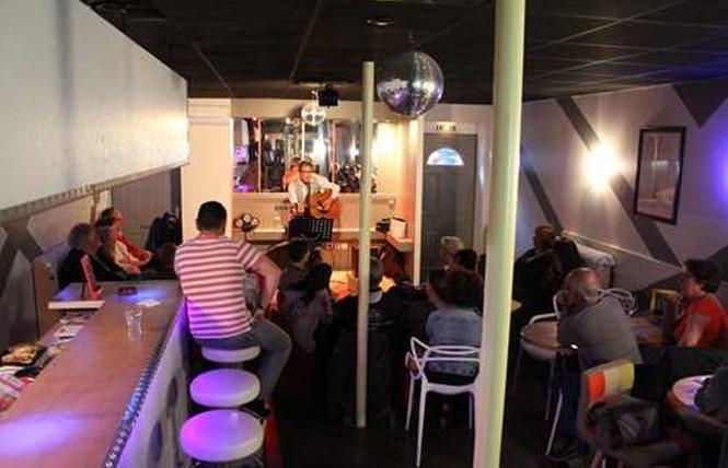 Café Théâtre chez Tonton 4 - Villeneuve-sur-Lot
