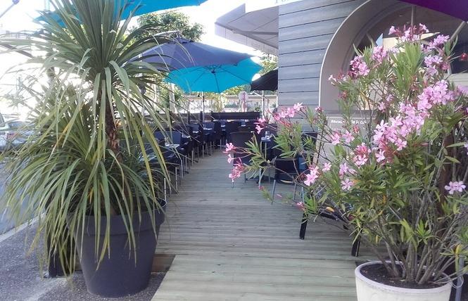Restaurant De la Cale 4 - Villeneuve-sur-Lot