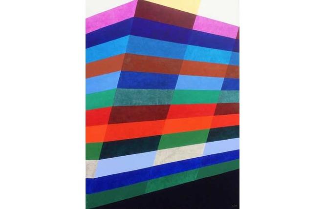Atelier de peinture SLM 3 - Villeneuve-sur-Lot