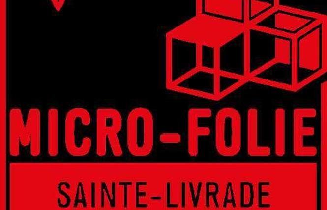 La Micro Folie 6 - Sainte-Livrade-sur-Lot
