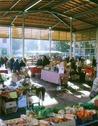 marché bio 2013